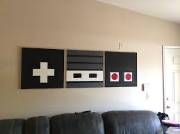Retro Game Room Decor Best 25 Video Game Decor Ideas On Pinterest Game Room Boys