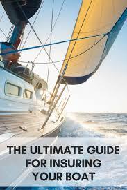 best 25 boat insurance ideas on pinterest boating tips boats