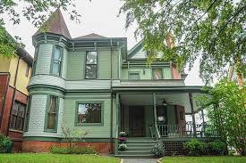victorian house in chattanooga tennessee circa old houses old