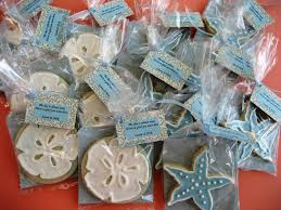 Wedding Favors For Bridal by Bridal Shower Theme Centerpieces And Starfish Are The