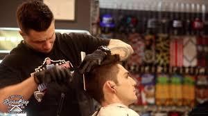 urban city barbershop san antonio youtube