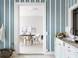 10 striped wallpaper design ideas bright bazaar bloglovin u0027