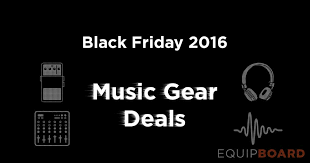 piano deals black friday black friday music gear deals 2016 equipboard