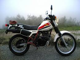 honda 600cc bike honda xl600r