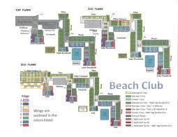 Cinderella Castle Floor Plan Disney U0027s Yacht U0026 Beach Club Resorts Information U0026 Questions