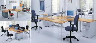 bureau partagé bureau professionnel table de travail et meubles modules 4most