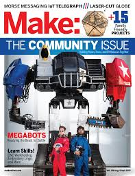 make magazine make magazine pdf make magazine download maker
