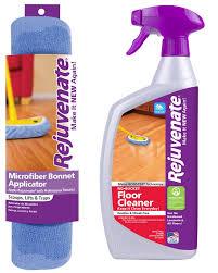Rejuvenate Laminate Floor Cleaner Rejuvenate 32oz Floor Cleaner And Cleaning Bonnet