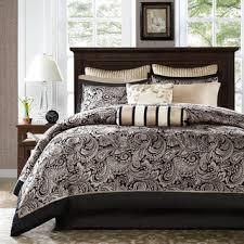 Elegant Crib Bedding Bed Set Black Bed Set Queen Steel Factor