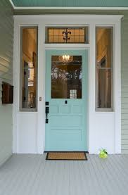 Traditional Exterior Doors Cottage Front Doors Entry Traditional With Atlanta Blue Front Door