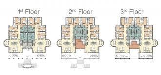 university floor plan the village apartments shenandoah university cus life