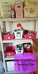 more craft room organizing tips a craft room redo my fruitful home