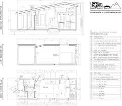 dimensioned floor plan shed dimensioned floor plan small free tiny house plans for