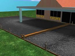 house plan poured concrete notable awesome home plans pour patio