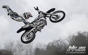 motocross freestyle atemberaubend die