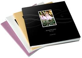 8x11 photo album michele photography engagements weddings boudoir