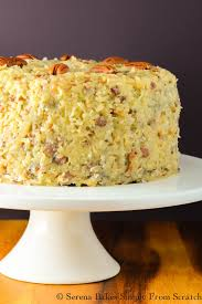 german chocolate cake recipe german chocolate coconut pecan