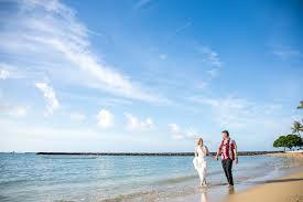 Beach Wedding Hilton Beach Wedding U2014 The Best Hawaii Wedding