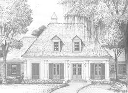 michael campbell design lc lafayette louisiana acadian house