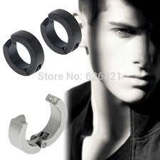 clip on earrings for men earrings without piercing best earring 2017