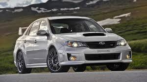 subaru wrx turbo 2013 subaru impreza wrx sti awd 2 5 boxer 4 turbo 305 hp carwp