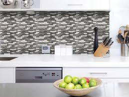 carrelage cuisine mural carrelage mural adhésif murano metallik smart tiles moderne