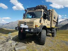 mercedes 4x4 trucks 195 best vehicles mercedes unimog images on