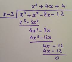 Dividing Polynomials Worksheet Resourceaholic Algebraic Division