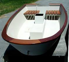 Free Wooden Boat Plans Skiff by Boat Plan Question