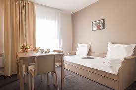 chambre t1 hôtel journée cherbourg en cotentin appart city cherbourg centre