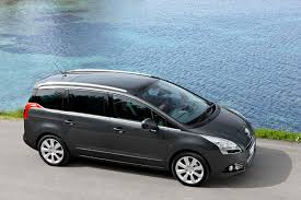 peugeot mpv 2017 peugeot 5008 2016 car buyers guide