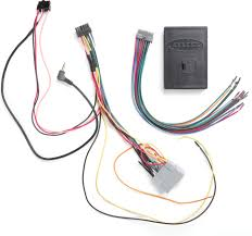 axxess chto 02 wiring interface connect a new car stereo and