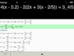 confortable algebra calculator graphing linear equations also linear equation calculator android apps on google