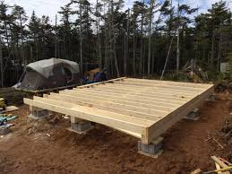 off grid floor plans how to build a rock solid low cost off grid cabin foundation