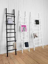 wooden magazine ladder rack by houseofminedesigns on etsy new