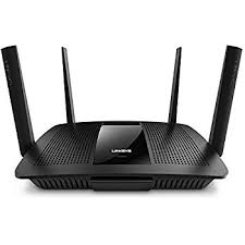 amazon black friday points amazon com linksys ac5400 tri band wireless router works with