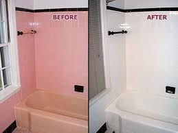 kitchen tile paint ideas best 25 painted bathtub ideas on painting bathtub