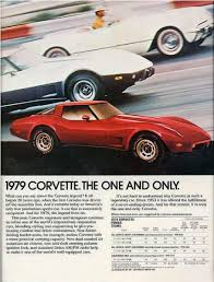 what is the year of the corvette corvette history through ads best selling model year in history