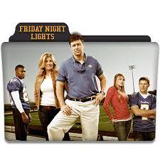 friday night lights tv series friday night lights tv series folder icon by dyiddo on deviantart