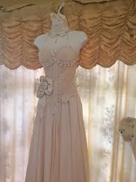 display wedding dress vintage dress form boudoir display wedding gown
