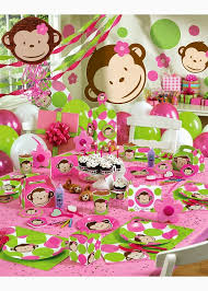 1st birthday themes for girl birthday themes 34 creative girl birthday party themes