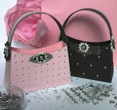 gift bag templates free printable 201 best bags papercraft 3d images on pinterest paper purse