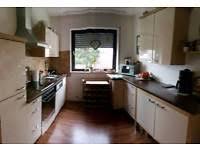 pino küche pino küche front vanille 3 jahre ohne kühlschrank in