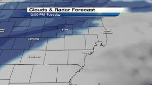 Holly Michigan Map by Winter Weather Advisory Issued For Tuesday In Se Michigan