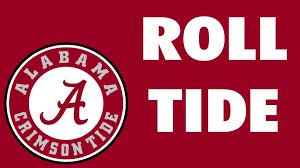 Roll Tide Meme - roll tide know your meme