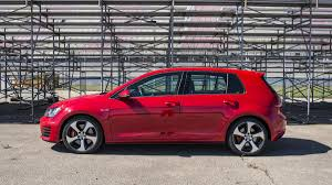 volkswagen golf gti 2015 black 2015 volkswagen golf gti s 4 door review notes autoweek
