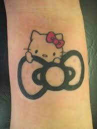 27 best hello kitty angel tattoo images on pinterest 4 life