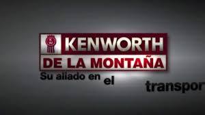 logo kenworth kenworth de la montaña youtube