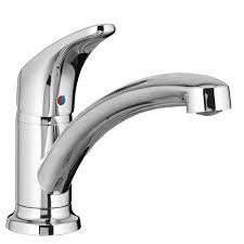 american standard colony pro single handle standard kitchen faucet