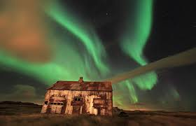 how to see the northern lights in iceland northern lights in iceland the aurora borealis grows stronger